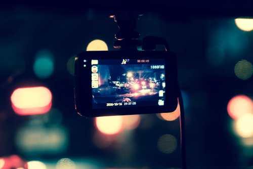 Video profesional en vivo