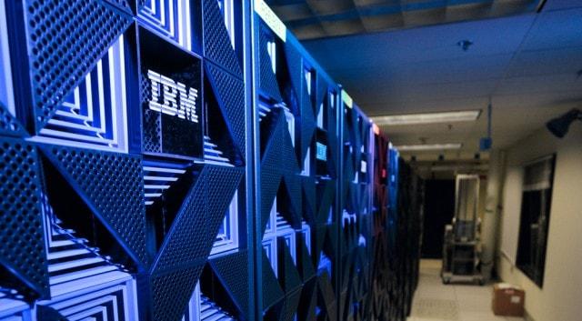 Sierra - IBM