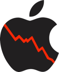 caida apple