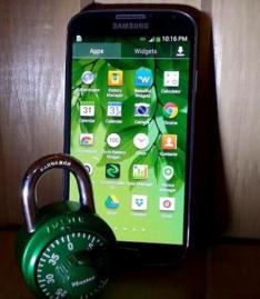 crear codigo de bloqueo en smartphone