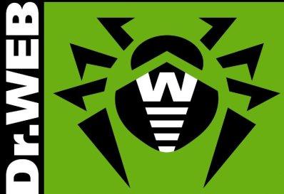 doctor web malware sistemas windows