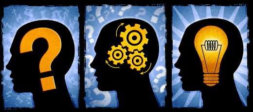 identificar el problema critica constructiva