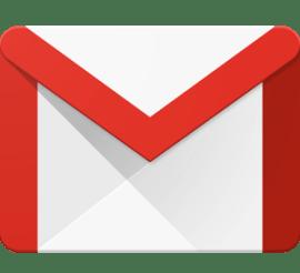 servicio de gmail
