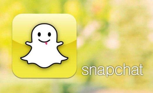 snapchat aplicacion para android