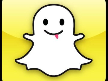 usar snapchat