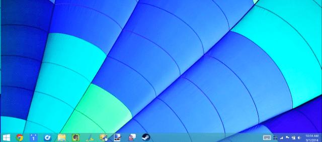velocidad de cambio entre escritorios virtuales