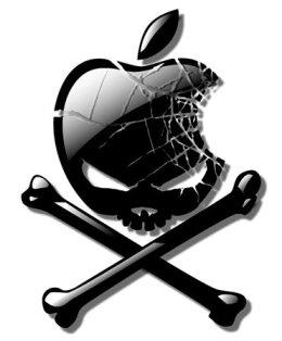 vulnerabilidad software apple