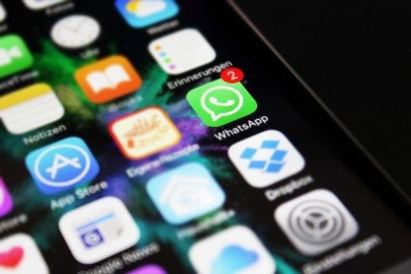 Whatsapp, Tendencias redes sociales