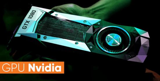GPU-Nvidia-Blog HostDime