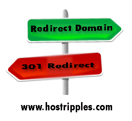 Redirect, Easy Steps For Domain Redirect to a Subdirectory Without Changing URL, Hostripples Web Hosting