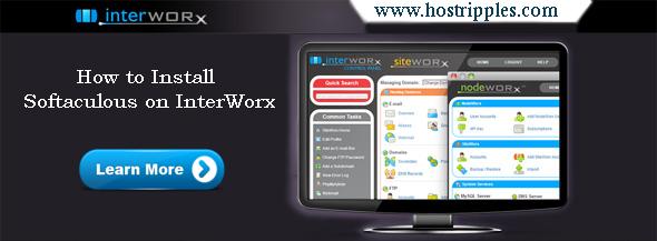 Install Softaculous on InterWorx, How to Install Softaculous on InterWorx, Hostripples Web Hosting
