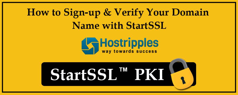 Start_SSL