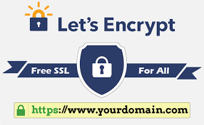 Lets Encrypt Free SSL for all @ Hostripples, Hostripples Web Hosting