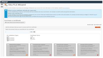 How To Install AutoSSL for Server Hostname – cPanel Server -