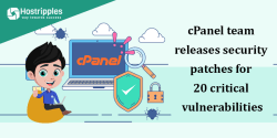 cPanel vulnerability – TSR-2016-0001 Announcement, Hostripples Web Hosting