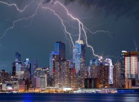 What to do when Severe Weather Strikes