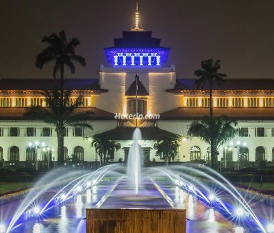 Bandung, kota Kembang penuh Wisata dan Cinta