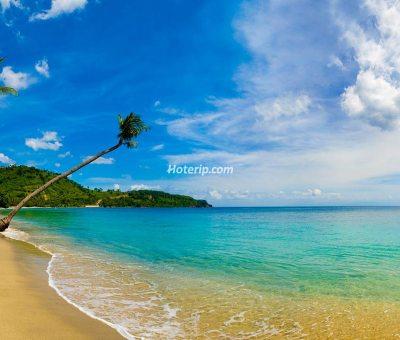 Lombok, Panorama elok Wisata Alam dan Budaya