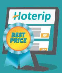 Best Price Hoterip - Jaminan Harga Termurah - Layanan Pesan Hotel Terbaik