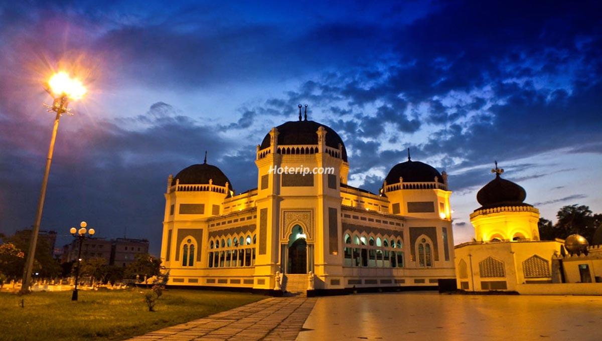 Medan, Miniatur Indonesia penuh Cerita dan Wisata - Layanan Pesan Hotel Terbaik