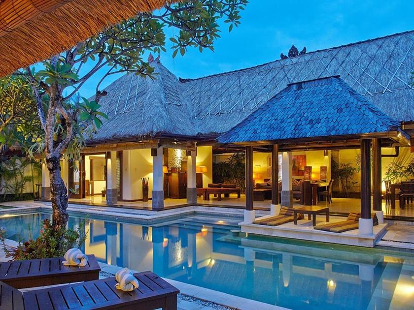 Maya Sayang Private Pool Villa & Spa