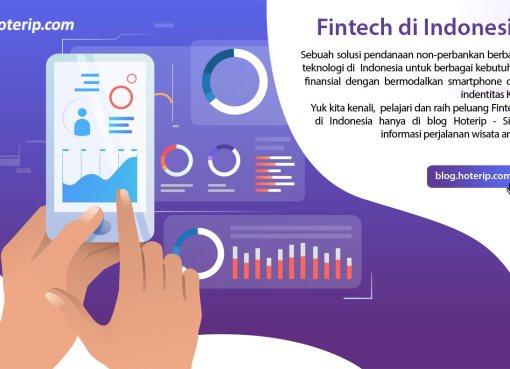 Fintech di Indonesia - Otoritas Jasa Keuangan - Teknologi Keuangan - Financial Technology - Blog Hoterip - Info perjalanan wisata anda