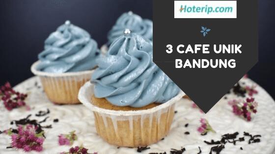 cafe unik bandung - hoterip.com