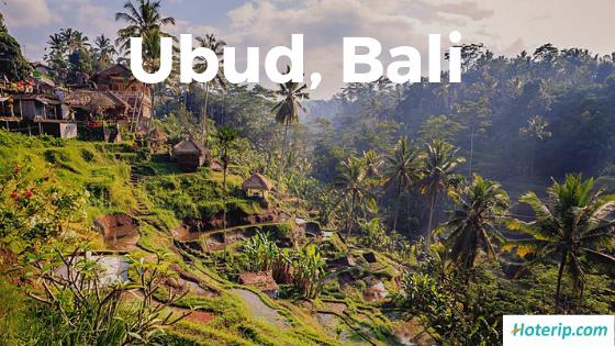 Ubud, Bali Hoterip.com