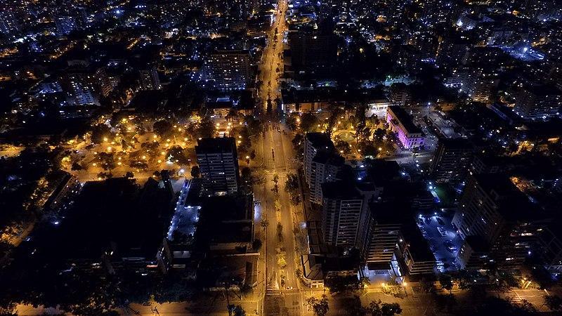comunas con más demanda en Chile Ñuñoa