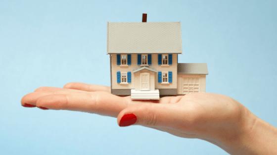 demanda de casas