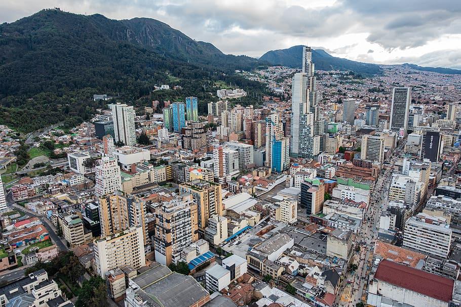 invertir en Bogotá