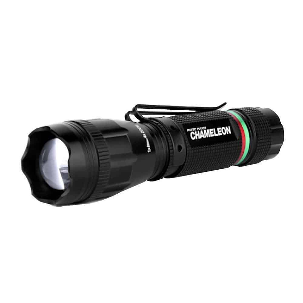 Shed A Little Light with iProtec LED Flashlights