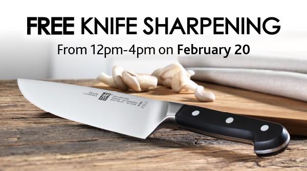 Free-Sharpening