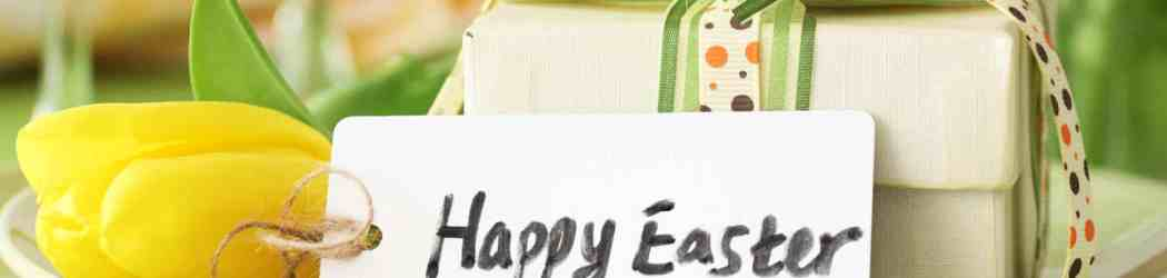 6 Tips to Help You Prepare For Easter Dinner