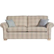 Ruben Fabric Sofa Bed