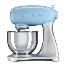 Smeg 50's Retro Style Blue Stand Mixer