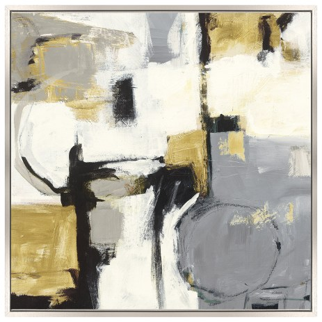 Catalina Gold Canvas