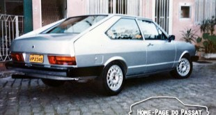 Passat LS 1981 - Foto de 1989
