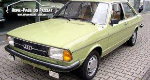 Audi 80 LS 1976
