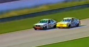 Copa Shell 1989