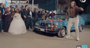 Casamento no Iraque
