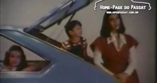 Comercial do Passat - 1977 (Cores)