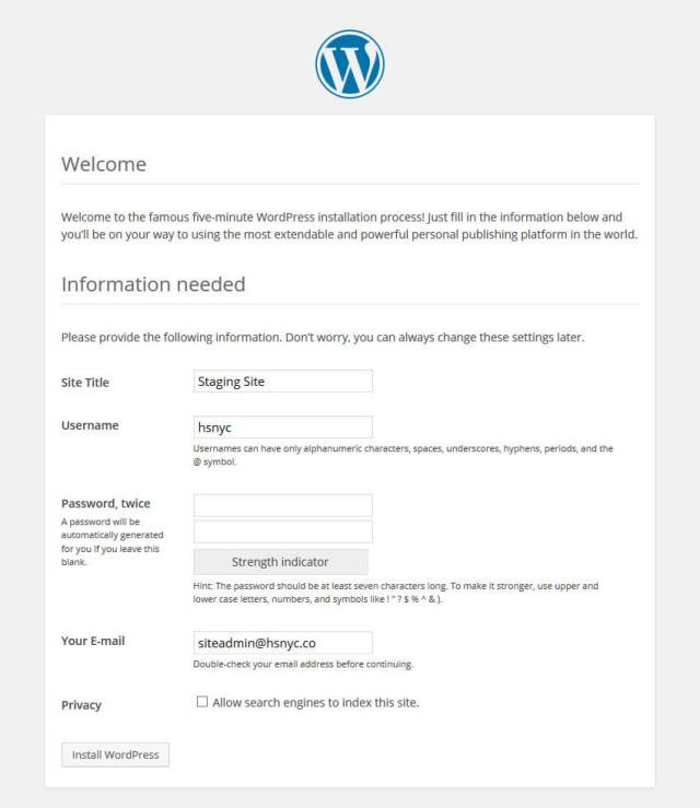 how-to-install-wordpress-locally-on-windows-config-step-5