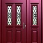 Materialien für Haustüren im Vergleich