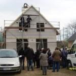 Bauherren erfüllen sich den Traum vom eigenen Haus – Teil 2