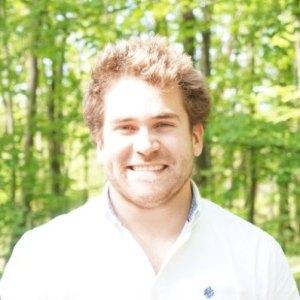 Brieuc Oger, fondateur de Hub-Grade