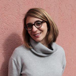 Hélène Neiger, Property Manager chez Focus