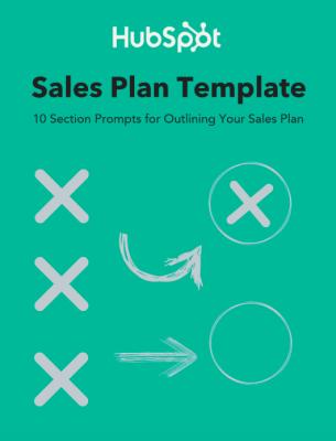 Kế hoạch bán hàng của Hubspot