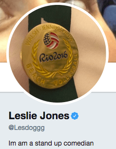Funny Twitter by from @Lesdoggg