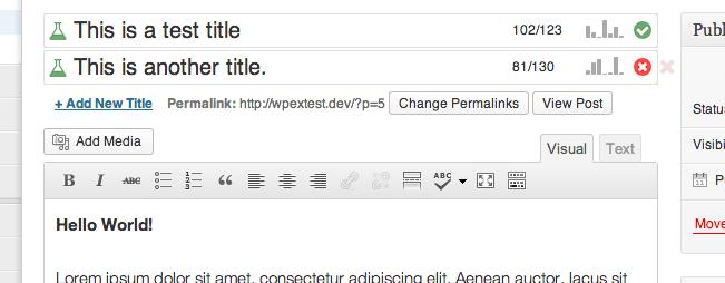 title-experiments-wordpress-plugin